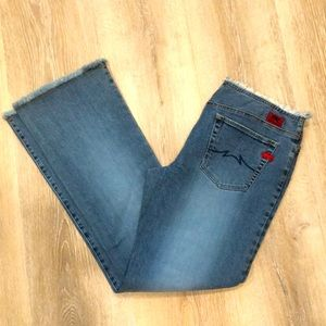 New Parasuco Jeans Size 33
